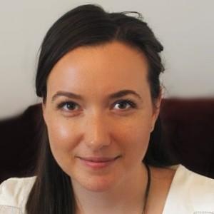 Irina Paraschiv